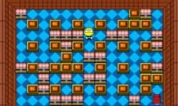 Monstruos Bomberman