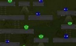 Alien Attack Platform