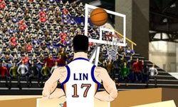 Jeremy Lin Shootout