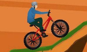 Ultimate Biker Challenge