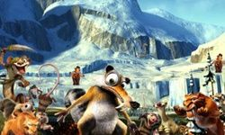 Ice Age Hidden Objects