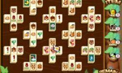 Mahjong: Ζωολογικός Κήπος
