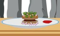 Vada Pav Cooking Game