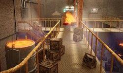 Escape 3D: The Factory