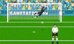 Euro 2012 : Coup Franc