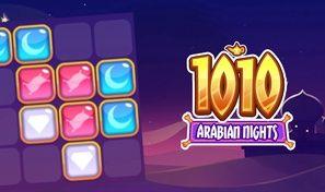 1010 Arabian Nights