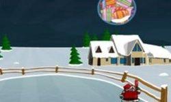 Santa & The Lost Gifts
