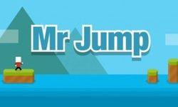 Mr. Jump