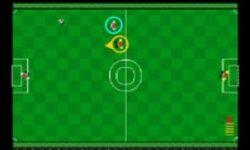 2 vs 2 Soccer