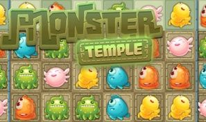 Monster Temple