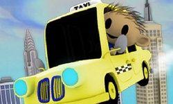 Sim Taksi: New York