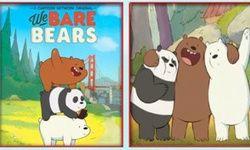 Memória de Ursos Sem Curso