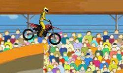 Risky Rider 3