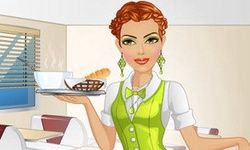 LMM: Waitress