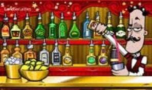 Original game title: Bartender