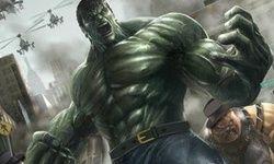 Skryté Předměty: Hulk