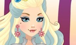Darling Charming Dress-Up