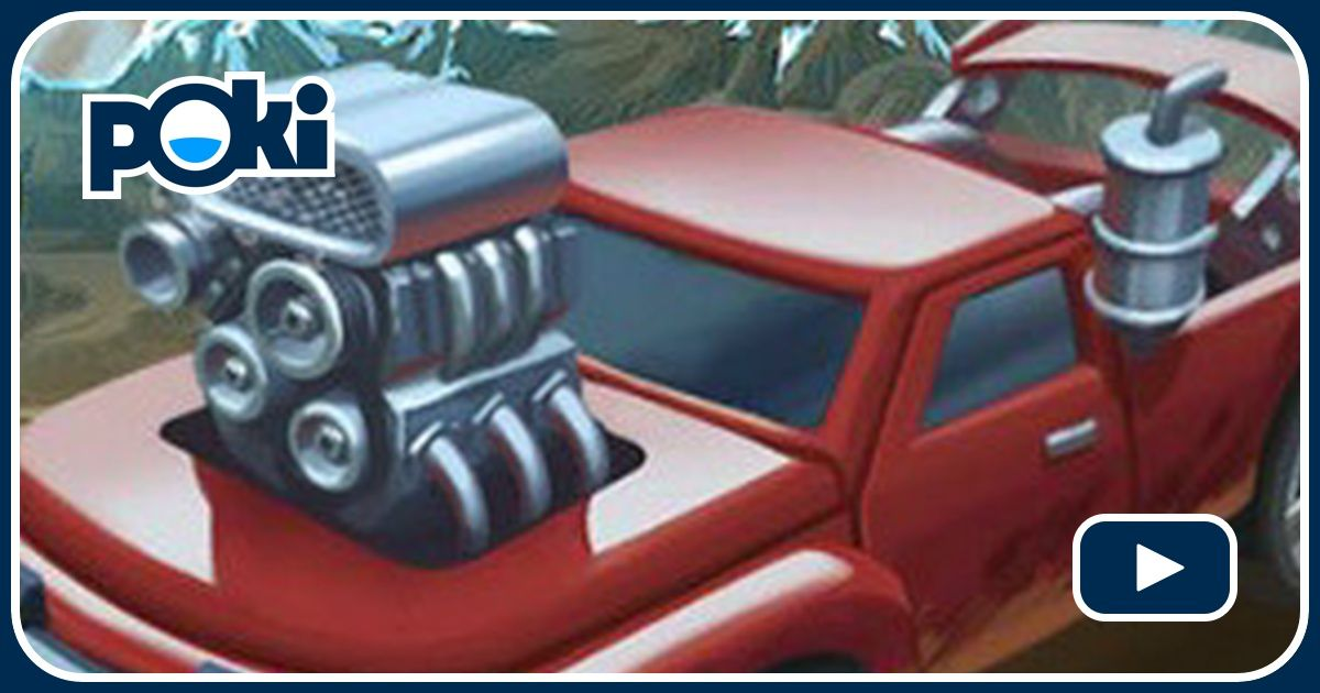Online games car racing play