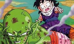 The Sacrifice of Piccolo