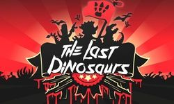 De Sidste Dinosaurer
