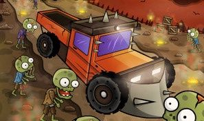 Original game title: Zombie Destroyer Rush