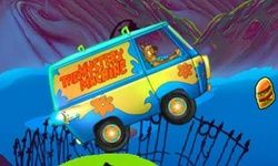 Avventura Mystery Machine