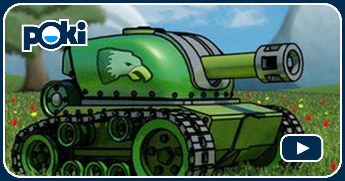 SWAT Tank Game - Shooting Games - GamesFreak