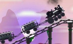 Corrida de Trenes