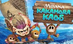 Moana: Kakamora Kaos