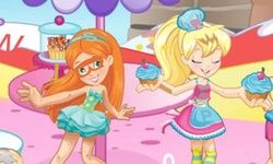 Polly Pocket Hidden ABC