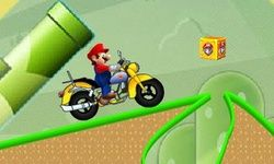 Mario Ride 3