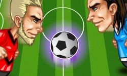 Real Soccer HTML5