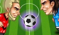 Real Soccer HTML5