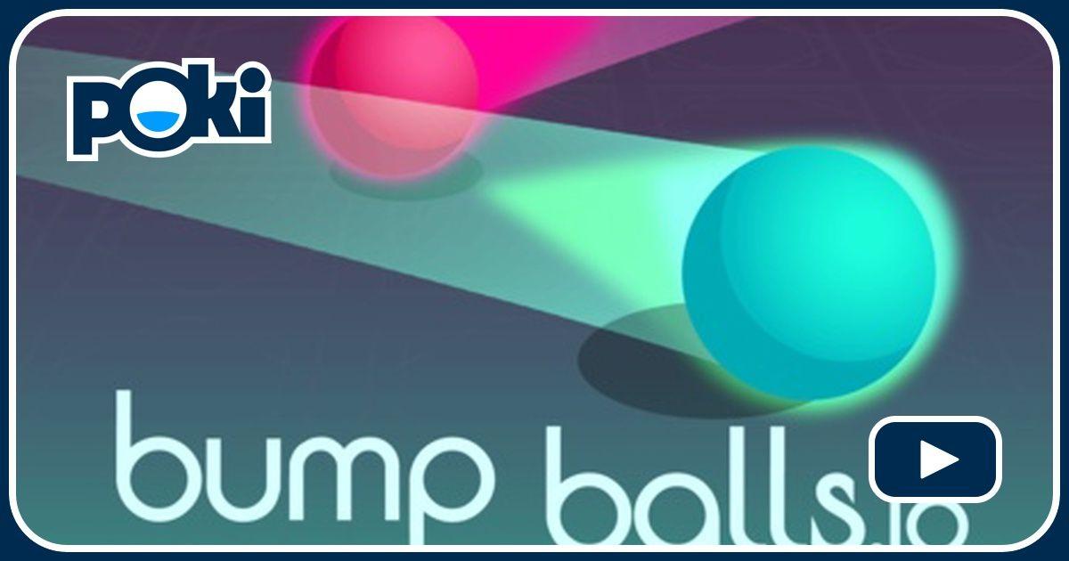 Jogo BUMPBALLS.IO Online Online Gratis