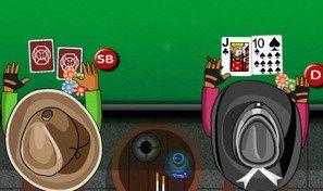 Original game title: Poker Star