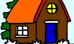 Coloring Houses -1