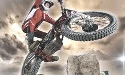 Moto Trial: USA