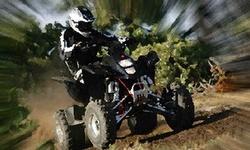ATV Cross Canada