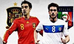 EURO Final: Spain vs Italy