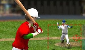 Original game title: Baseball Challenge Game