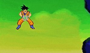 Original game title: Dragon Ball Z Tournament