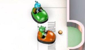 Bumper-ball