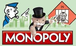 Monopoly Zu Zweit