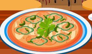 Dinner Pizza Maker