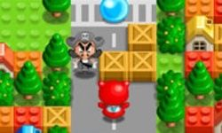 Bomberman Maluco