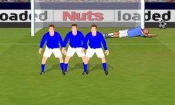 Super League Free Kick