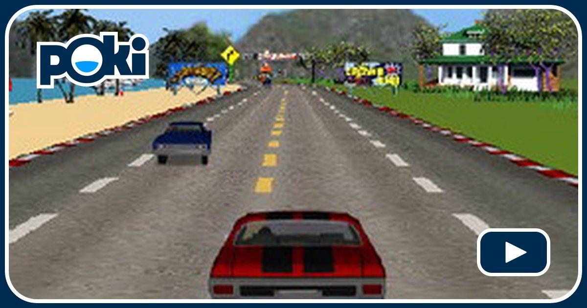 v8 muscle cars 3 game - car games - gamesfreak