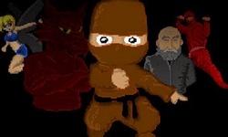 99 Deaths Of The Ninja