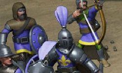 SwordFall Királyságok