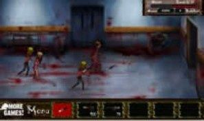 Original game title: Curse Village